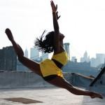 The beautifully dynamic Michaela DePrince