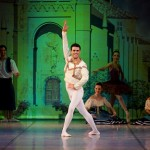 Photos: Don Quixote by South African Mzansi Ballet