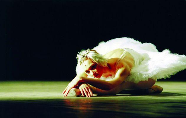 Irina Kolesnikova, the mesmerising Prima Ballerina of the St Petersburg Ballet