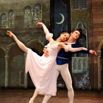 See star dancers from Moscow on South African tour
