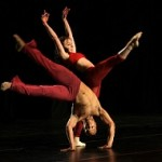 Call for applications for Cape Town's 9th annual Baxter Dance Festival