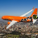 Ballet with a Boeing? SA Mzansi Ballet partners Mango airline at Swartkops Air Show