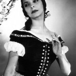Lessons from a Ballerina Legend: Alicia Alonso had vision, even though she couldn't see