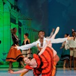 Funding and future name change announced by South African Mzansi Ballet