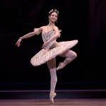 Principal dancers from London's Royal Ballet to perform in Cape Town City Ballet's Sleeping Beauty
