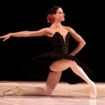 Ballet auditions in Johannesburg for Youth America Grand Prix 2014