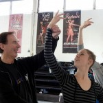 Cape Town City Ballet's artistic executive to teach master classes in Prague