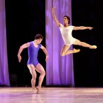 South African Mzansi Ballet trio set to Nirvana
