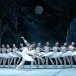 St Petersburg Ballet Theatre's Swan Lake in Johannesburg.