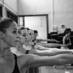 Insider cross-training tips direct from the ballet professionals