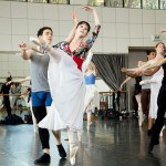 Your sneak peek into the making of a ballet – Open Day at SA Mzansi Ballet