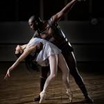 Cape Town City Ballet celebrates Pas de Deux with new production