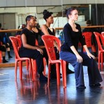 Celebrating new and contemporary ballet with Celebration 5