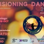 Dance inspiration on film at the Re-Visioning Dance Festival