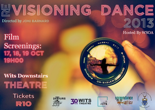 ReVisioning Dance Festival_Poster