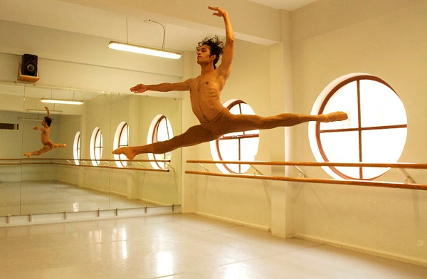 Jonhal Fernández will soon leap onto the South African stage as a guest artist in Joburg Ballet's Nutcracker.