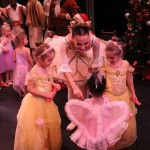 Special Christmas Eve treat for kids at Cape Town City Ballet's annual Fairy Parade