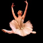 The Cape Town International Ballet Competition gets a name change, again
