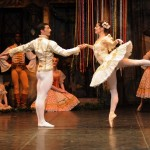 Joburg Ballet's 2014 schedule revealed – Kicking off with Coppélia and Celebration 6