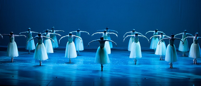 See the Korean Youth Ballet Stars perform in Cape and Johannesburg in February 2014.