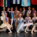 Photo highlights and big winners of the 4th South African International Ballet Competition – Part 1