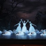 Cape Town City Ballet prepares for 80th anniversary production of Swan Lake