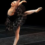 15-Year-old Seung Yeon Yang from South Korea won the silver medal in the scholar classical division.