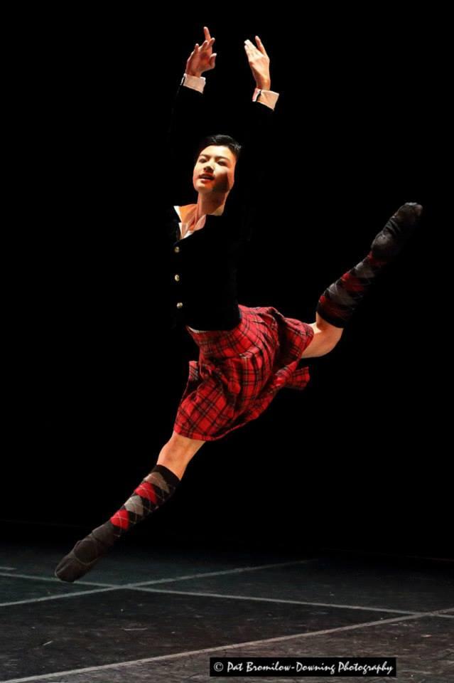 SAIBC 2014 Finals – Xu Jing Kun