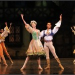 Boys and girls, you're invited to audition at Joburg Ballet