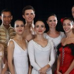 Promotions announced for Cape Town City Ballet dancers