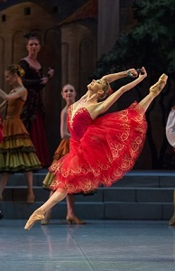 Leading Russian ballerinas are flying into Joburg for four exclusive performances of Russian Ballet Stars from 4 to 6 July 2014.