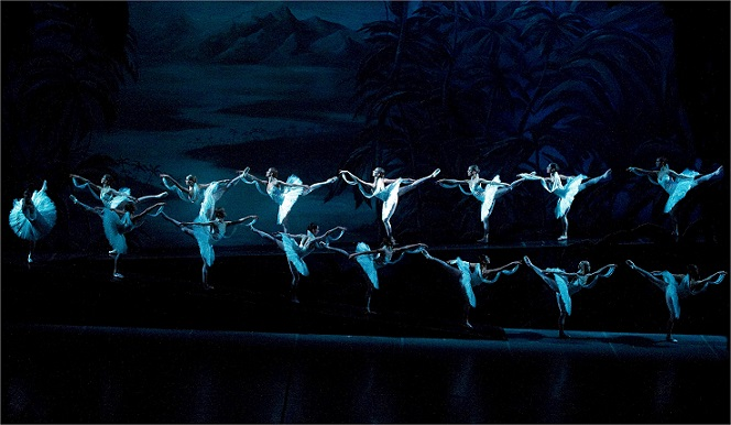 Classical ballet in grand style, Joburg Ballet's La Bayadère is on at Joburg Theatre from 12 to 28 September 2014.