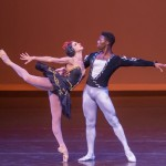 Video: Viengsay Valdés and Brooklyn Mack reveal their ballet challenges and inspirations