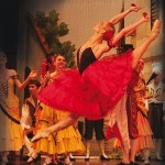 Grand classical Russian ballet tour to open in South Africa this week