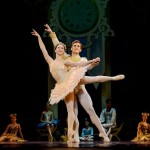 Cape Town City Ballet takes Thumbelina to Pietermaritzburg