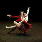 Joburg's leading dancers perform in Ballet Highlights Gala – new format, new venue