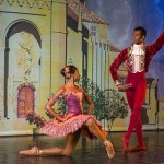 A few surprises revealed in Joburg Ballet's Don Quixote casting