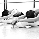 Audition for a gap year with Joburg Ballet's 2014 graduate programme
