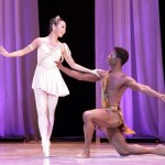 Highlights from the International Ballet Gala Part 1, and what they didn't tell you about Alicia Alonso