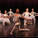 Going from the township to London and New York – Young dancer fights to fund his dream