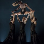 Geneva Ballet offers dance workshops in Cape Town