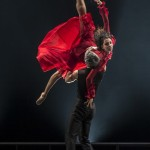 Geneva Ballet to perform Lux and Glory in Cape Town